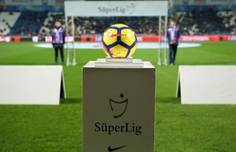 Süper Lig güncel puan durumu| 30. hafta maçları ve sonuçları