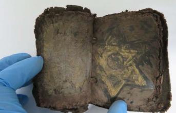 Tam 1500 yıllık… Çeşitli hastalıklardan koruduğuna inanılıyor