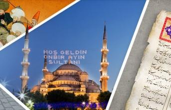 TDV İslam Ansiklopedisi'nden 'Üç Aylar ve Ramazan' dosyası