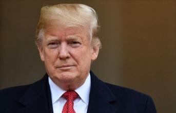 Trump'tan Venezuela açıklaması