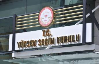 YSK, AK Parti'nin ikinci itirazı için kararını verdi