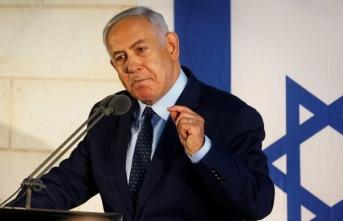Türkiye'den çok sert Netanyahu açıklaması: Artık vakti geldi...