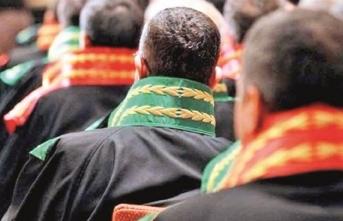 940 hakim ve 439 Cumhuriyet savcısının ataması yapıldı