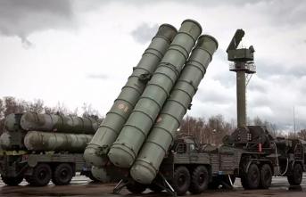 S-400'lerin Türkiye'ye teslimatıyla ilgili yeni açıklama
