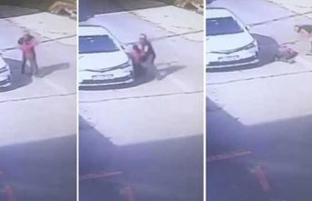 12 yaşındaki çocuğu öldüresiye döven şahısla ilgili flaş gelişme
