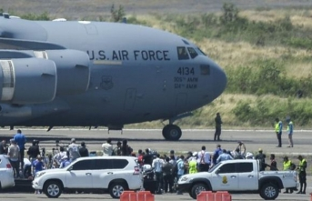 ABD'den yeni bir Venezuela kararı! Uçuşlar askıya alındı