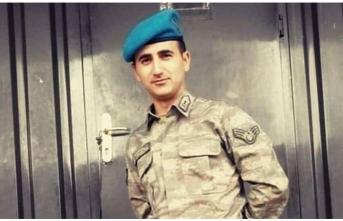 Acı haber! Tunceli'de bir asker şehit oldu