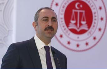 Adalet Bakanı duyurdu! Erdoğan 30 Mayıs'ta açıklayacak