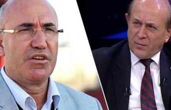 AK Parti'li Kuzu'dan CHP'li Tanal'a 'kabine' cevabı
