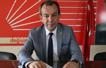 Bakanlıktan CHP'li belediye başkanına soruşturma!