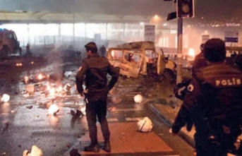 Beşiktaş'ta 47 kişinin şehit olduğu terör davasında karar