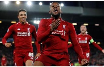 Bir mucize gerçekleşti! Liverpool finalde
