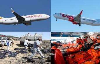 Boeing'den 157 kişinin hayatını kaybettiği kazaya ilişkin skandal itiraf!