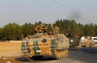 Bölgede alarm! YPG'li teröristlerle sıcak çatışma