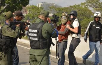 CHP'den Venezuela açıklaması