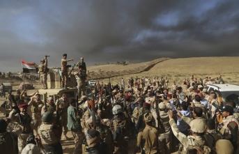 DEAŞ Kerkük'te köylülere saldırdı, ölü ve yaralılar var