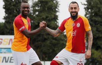 Derbi öncesi şok sakatlık Galatasaray'ı düşündürüyor
