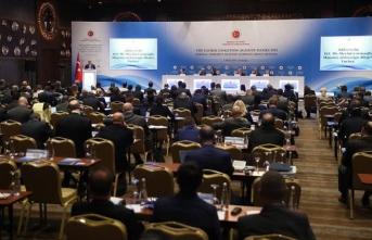 DMUK Toplantısına Ankara ev sahipliği yaptı