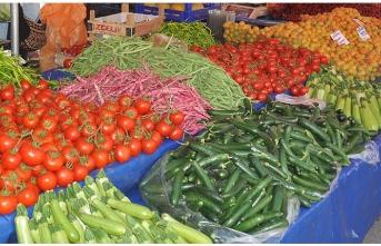 Enflasyonda keskin düşüş yolda! Hasat başlıyor... Gıda ucuzluyor