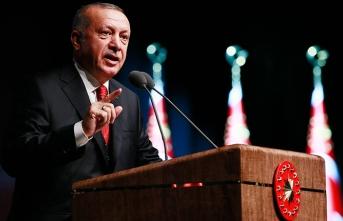 Erdoğan'dan Kılıçdaroğlu'na çok sert tepki! ' Had bilmezlik ve ahlaksızlık'