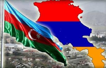 Ermenistan Azerbaycan sınırında saldırı! Şehit var