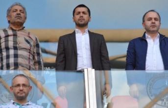 Erzurumspor Başkanı Hüseyin Üneş'den MHK ve Yusuf Namoğlu'na sert sözler!