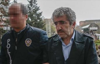 Eski ÖSYM Başkanı Ali Demir'in ev hapsi kaldırıldı