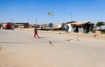 Etiyopya Somali'yi haritadan sildi