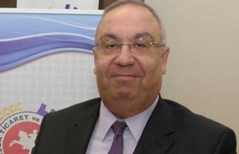 Eximbank genel müdürü ayrıldı... İşte Eximbank'ın yeni genel müdürü