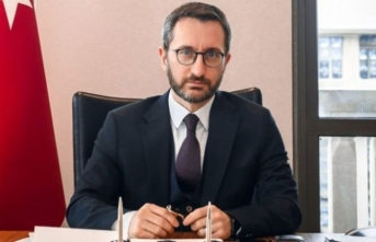 Fahrettin Altun'a yeni görev