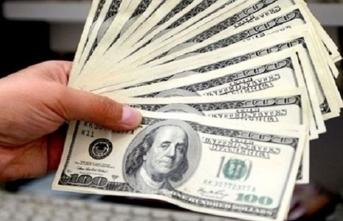 Dolar kuru 27 Mayıs haftasına düşüşle başladı