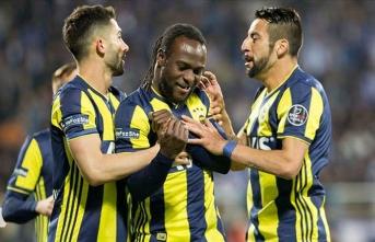 Fenerbahçe'nin galibiyet serisi Erzurum'da devam etti