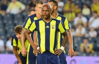 Fenerbahçeli Ayew hakkında karar verildi