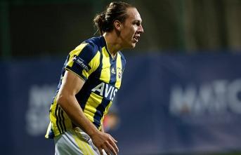 Fenerbahçe'ye şok! Sezonu kapattı