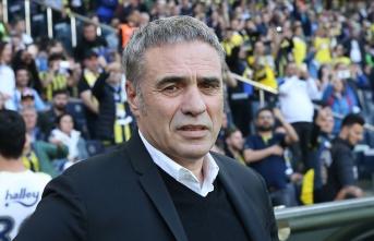 'Futbolumuz adına kapkara bir geceydi'