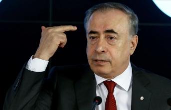 'Galatasaray'a karşı çok büyük bir algı yönetimi yapılıyor'
