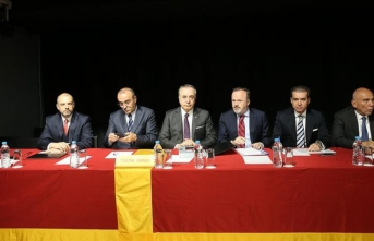 'Mustafa Cengiz'in olmadığı bir seçim istiyorlar'