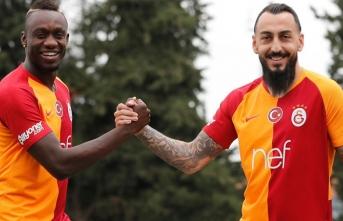 Galatasaray'da Mitroglou şoku!