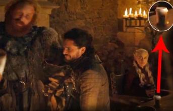 Game Of Thrones'tan skandal hata ile ilgili açıklama