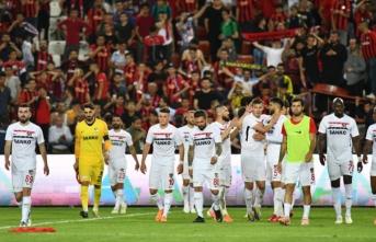 Gazişehir Gaziantep finalde Hatayspor'un rakibi oldu