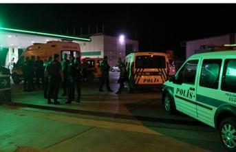 Gece yarısı sokak ortasında vahşet! İki kadına kabusu yaşattı