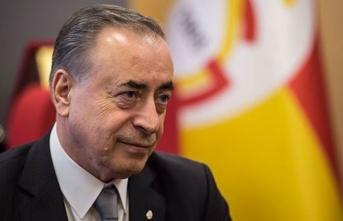 G.saray Başkanı Cengiz'den ilginç sözler: Taçtan girer...