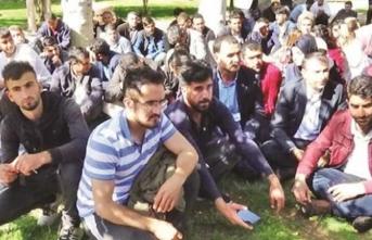 HDP'den büyük zulüm! Bu kez de Ramazan ayını bahane ettiler