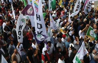 HDP'nin İstanbul için kararı belli oldu