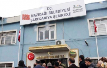 HDP üyeleri belediye başkanını dövdü, ortalık karıştı