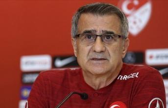'Her iki maçta da anlayışımız kazanmaya dönük olacak'