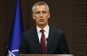'Her NATO müttefiki, hangi savunma ekipmanını alacağına kendisi karar verir'