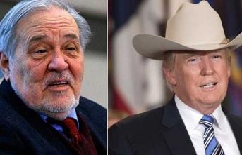 İlber Ortaylı'dan olay sözler: Trump, kovboy kadar...