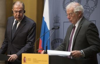 İspanya ile Rusya arasında 'eski düşman' gerginliği