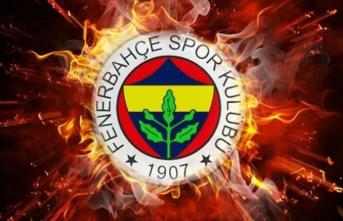 Fenerbahçe'nin acı günü!